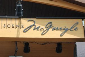 La scène située au parc Georges-Fillion a été officiellement nommée la scène McGarrigle.