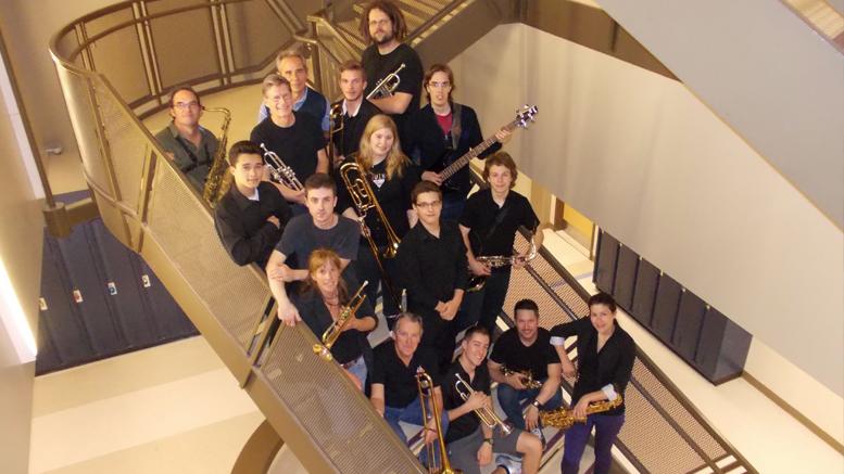 R.C. jazz Ensemble