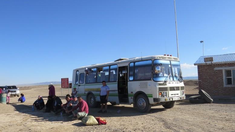 diapo-steppe mongole