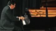 Photo: Serge Pilon; Raoul Sosa au piano