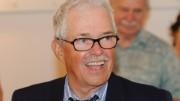 Roland Gariépy, en 2015