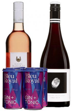 chronique vins mai 2020 -journal des citoyens