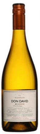 El Esteco Don David Chardonnay Reserva Vallée de Calchaqui 2019